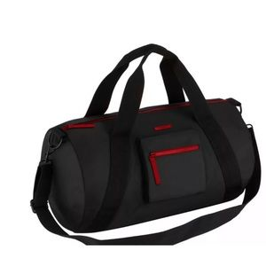 Givenchy Weekender Travel Gym Duffle Bag